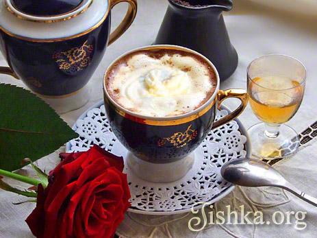 Кофе по-староваршавски
