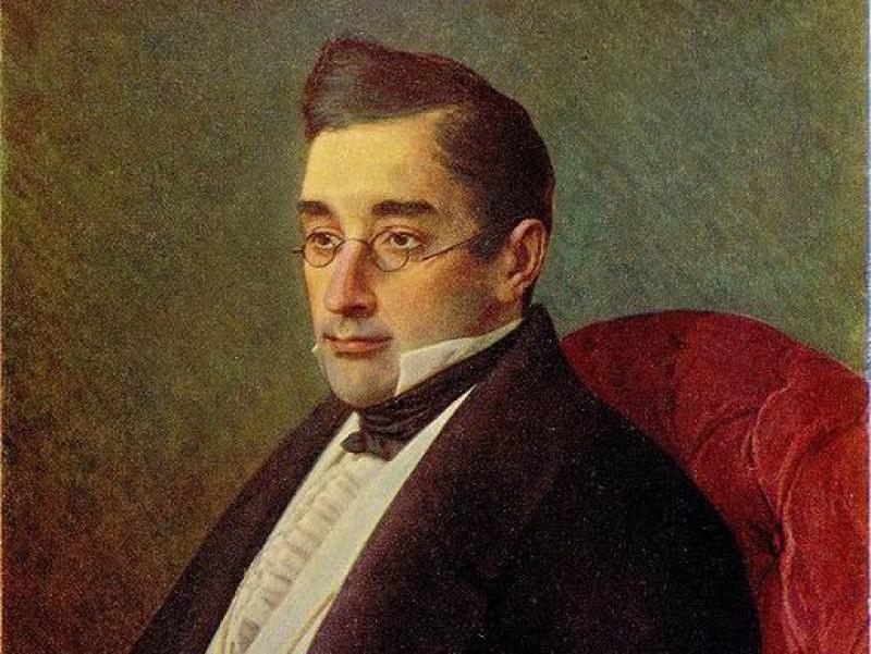 20 крылатых фраз Александра Грибоедова
