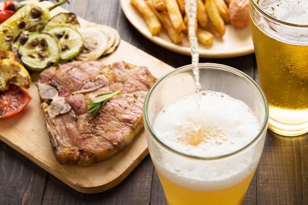 7 возможностей вкусно готовить с пивом