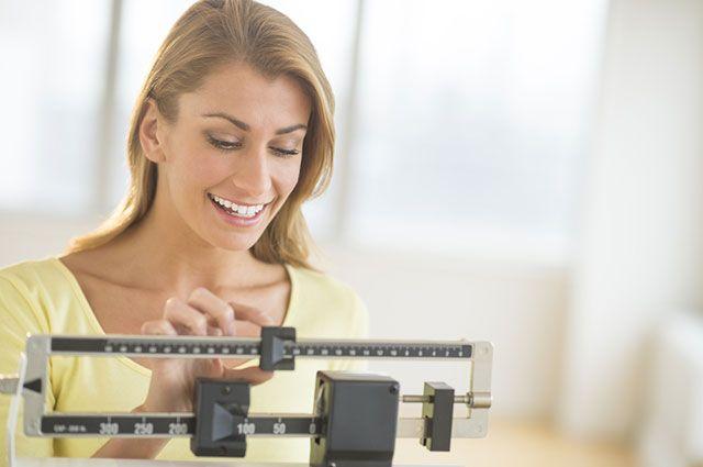 Килограммы в минус. Как победить в борьбе с лишним весом