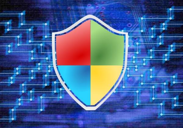 Как в Защитнике Windows включить сканирование сетевых дисков