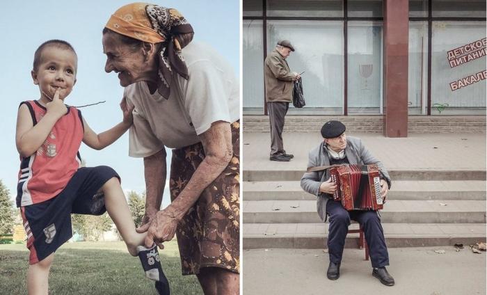 20 откровенных фотографий из провинциальной России