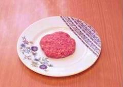 Гамбургер по рецепту Спанч Боба 7