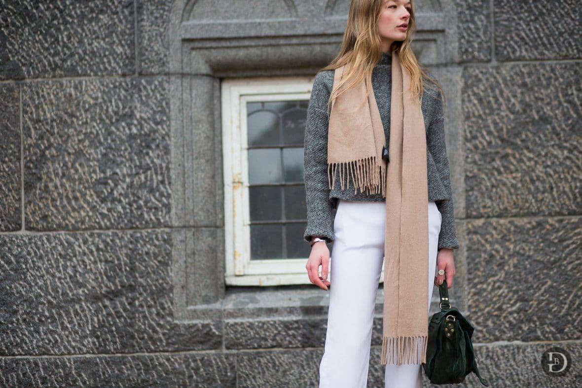 Раскрываем секреты скандинавок! Как одеваться в скандинавском стиле?)