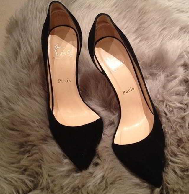 Эти туфли будут любить все