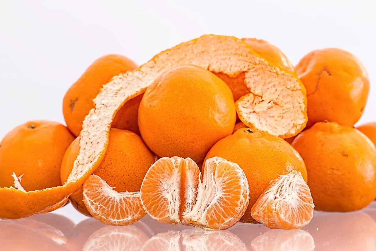 Выбрасывать кожуру мандарина безумие! Вот 7 причин…