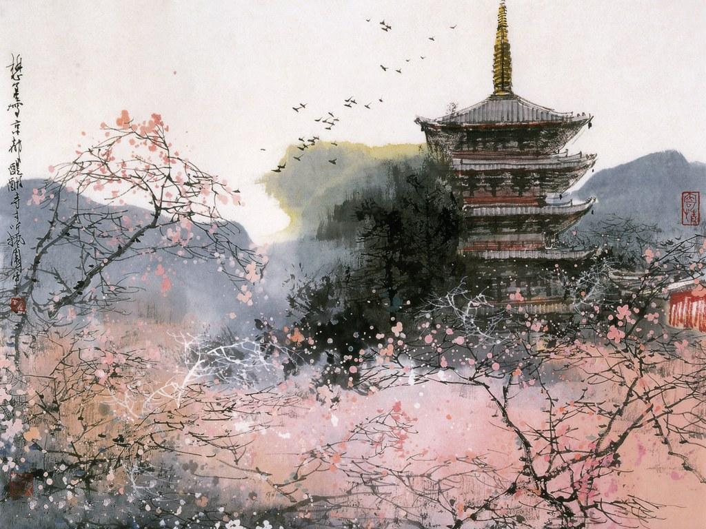 Дао Дэ Цзин - Книга о Пути и Силе (Окончание)