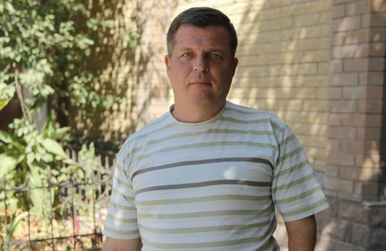 """Алексей Журавко: """"Джавелины"""" и трупы будут валяться рядом"""
