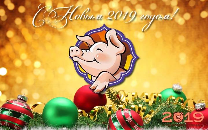 Пожеланья в день свиньи!