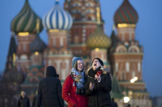 """""""Это настоящая трагедия"""". Как немец разочаровался в Москве"""