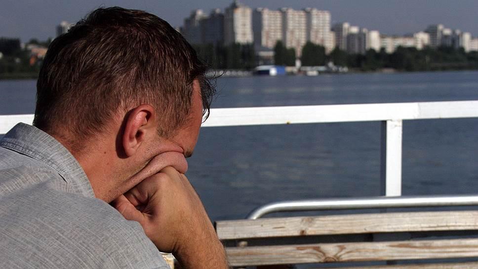 Четверть граждан задумывалась об эмиграции