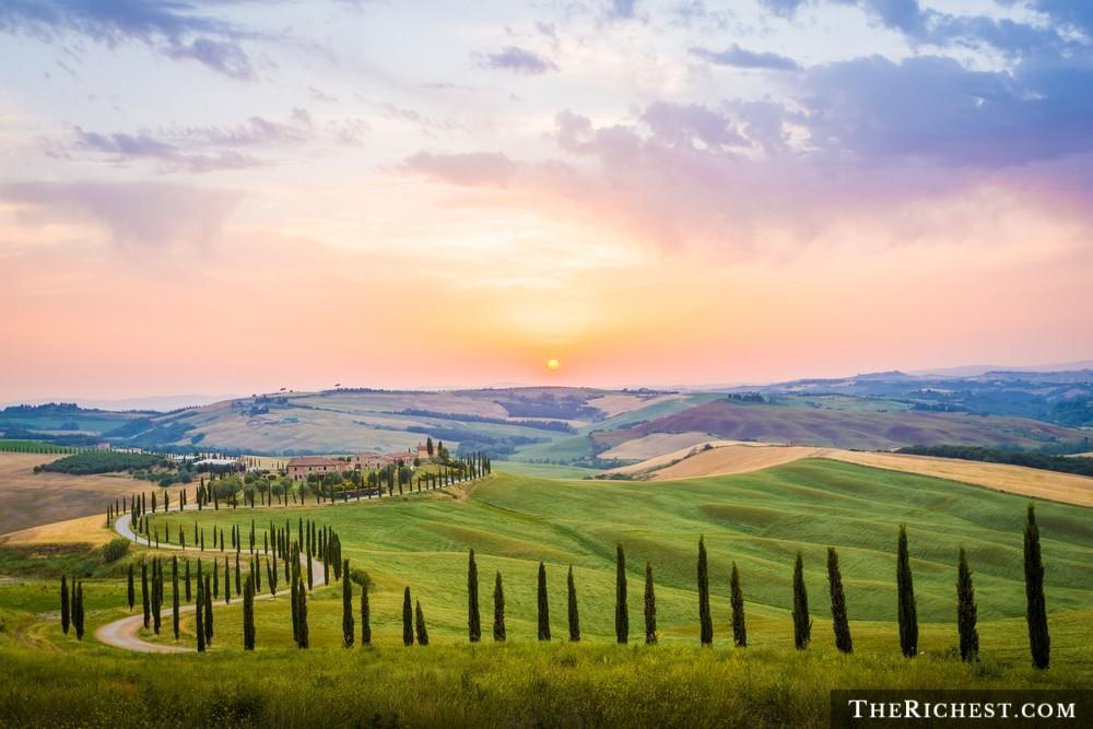 15 доказательств того, что Италия - лучшее место на Земле