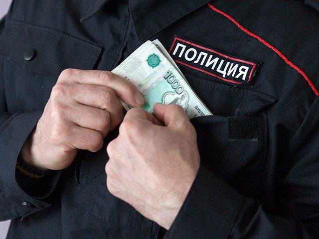 Начальника полиции из Подмос…