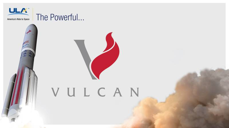 Ракета Vulcan – конкурент многоразовой ракете Falcon 9  v1.1R Элона Маска