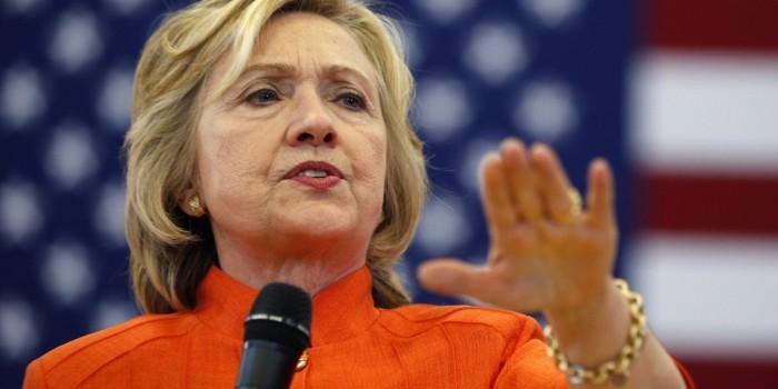 СМИ сообщили об извинениях Клинтон перед Обамой за проигрыш на выборах