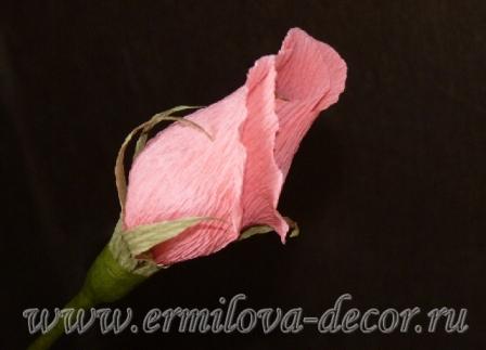 Букеты роз из бумаги своими руками пошаговое