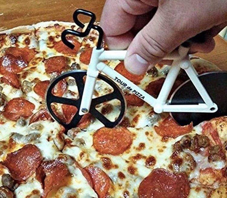 Пиццеприблуды гаджеты, изобретения, ноу-хау