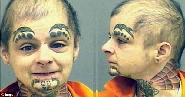 Ошибки, которые можно стереть только кровью: неудачные татуировки
