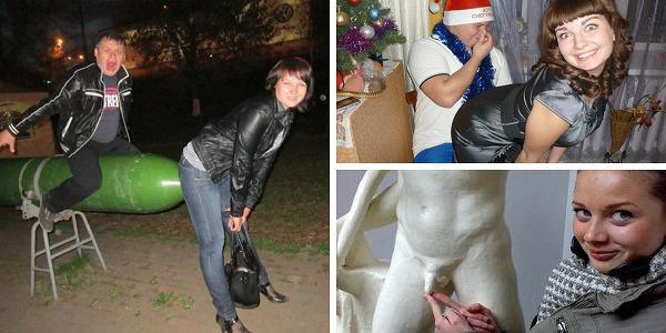 24 фотографий, которые на примере показывают что так делать нельзя! Я предлагаю отключить этим людям интернет!