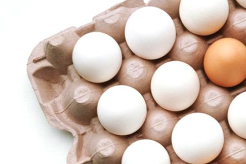 Яйца китайского императора