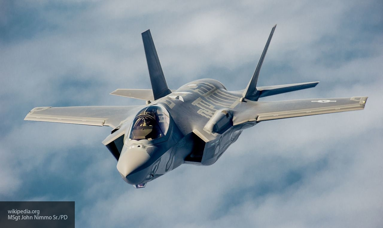NI представил альтернативу F-35 для США