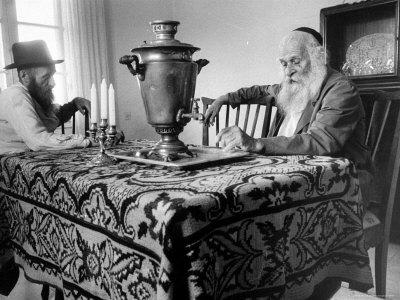 Вещи, которые делают только евреи