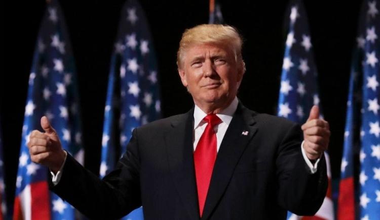 Инаугурации 45-го президента США (прямая трансляция)