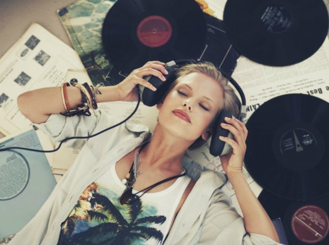 О целебных свойствах музыки