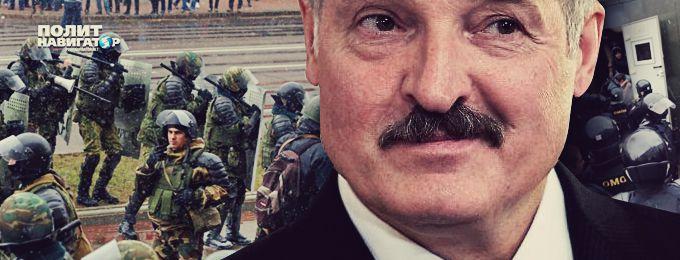 Коротко и ясно: Почему победа Майдана в Минске и Москве абсолютно невозможна