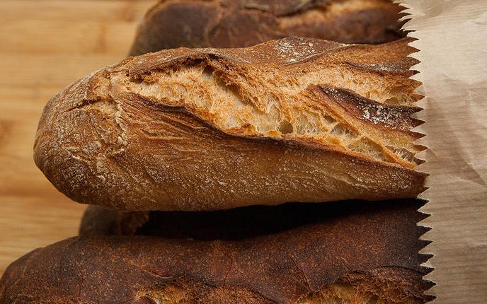 Ученые узнали, во сколько окружающей среде обходится одна буханка хлеба