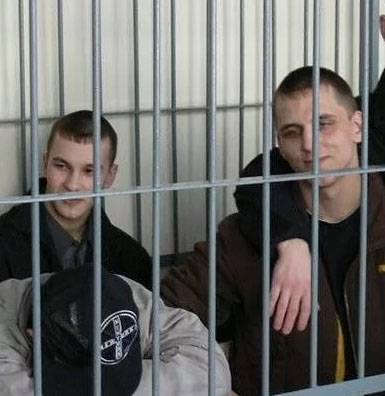 Пустота – друг российской молодёжи?