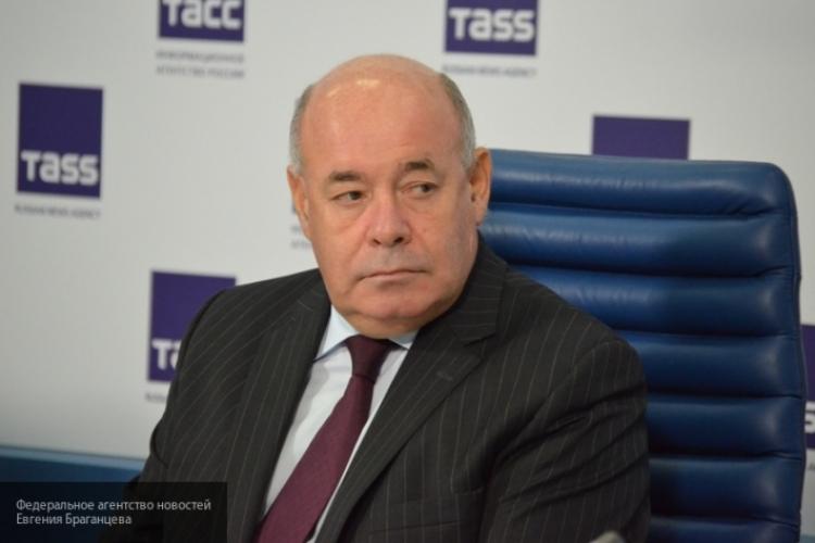Михаил Швыдкой: Латвия играет в плохие игры, Россия примет свои меры