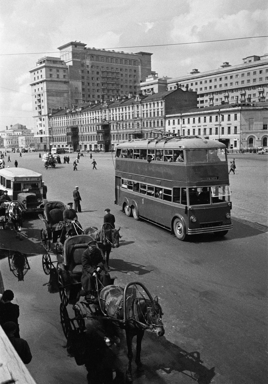 Советские фотографии