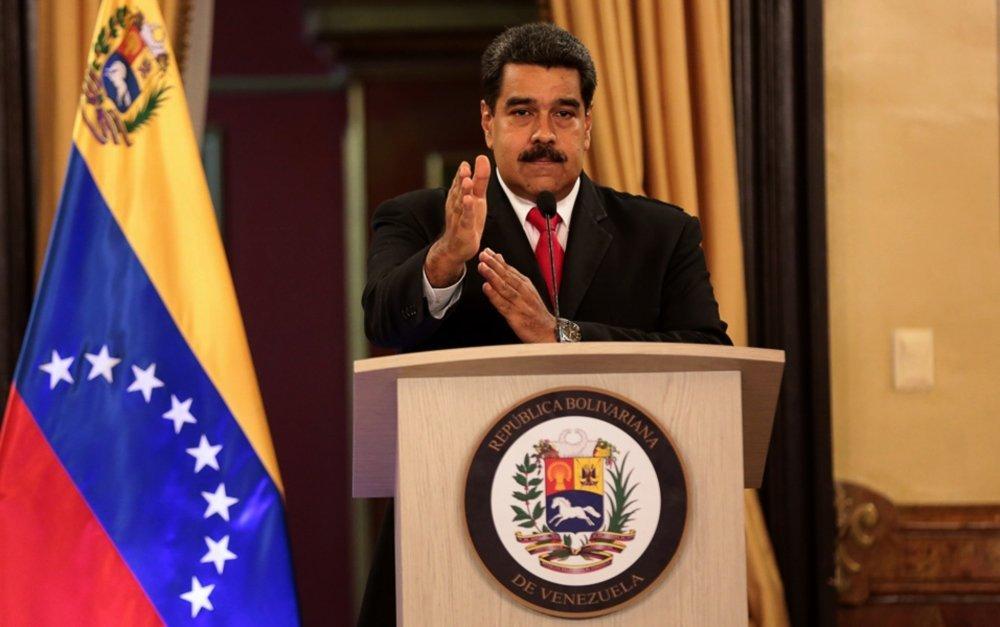 Это навсегда остудит пыл Трампа: в Госдуме сделали Мадуро интересное предложение