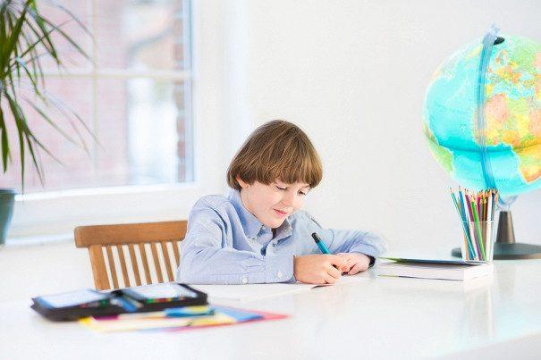 Как сохранить хорошую осанку у ребёнка?