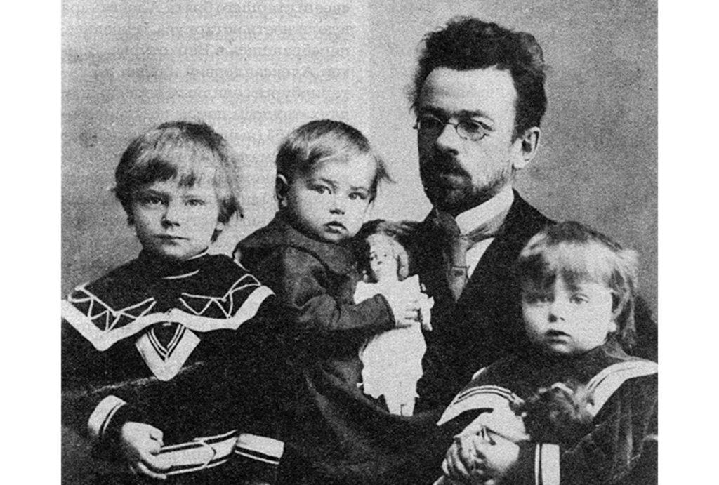 Как уральские большевики убивали родственников В.И. Ленина