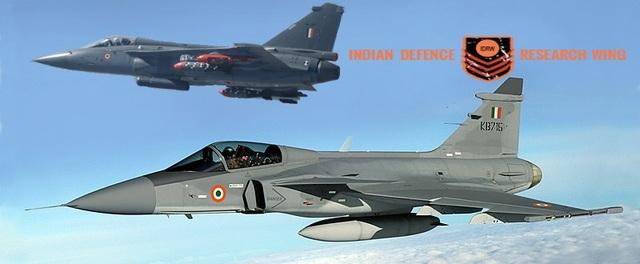 Борьба между компаниями Saab и Lockheed Martin за контракт ВВС Индии на однодвигательные истребители