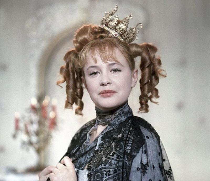 Лучшие кинороли Марины Нееловой