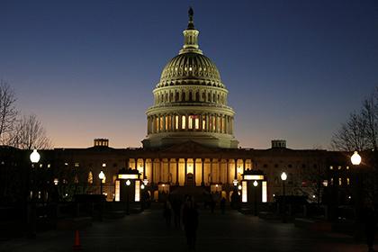В Конгресс США внесли резолюцию о применении военной силы против Ирана