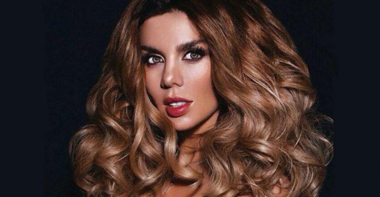 5 самых красивых женщин российского шоу-бизнеса