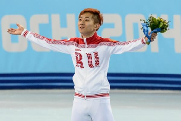 Виктора Ана не пустили на Олимпиаду в родную страну