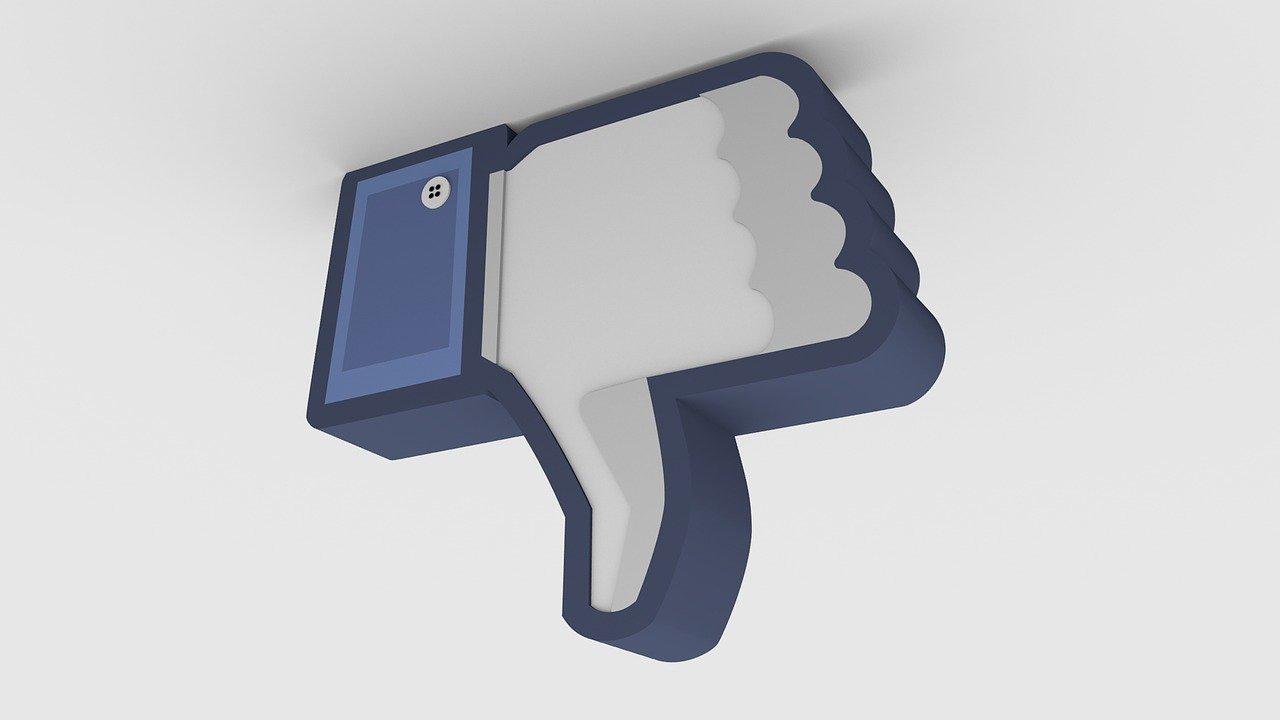 Новые проблемы Facebook: ошибка дала доступ к фото пользователей