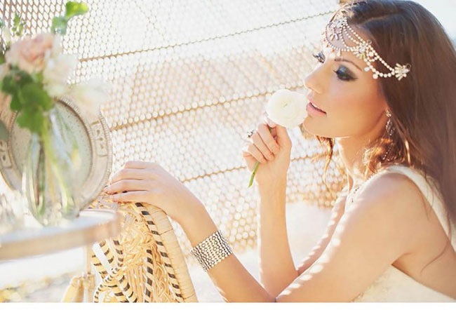 20 восхитительных украшений, чтобы почувствовать себя восточной принцессой