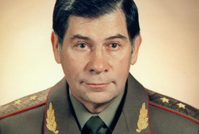 Афоризмы от КГБ, там, оказывается, и шутить умели.....