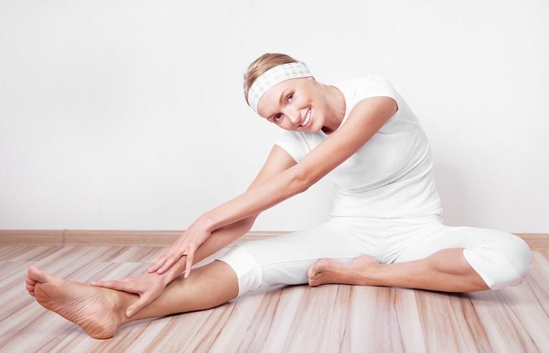 маха мудра йога