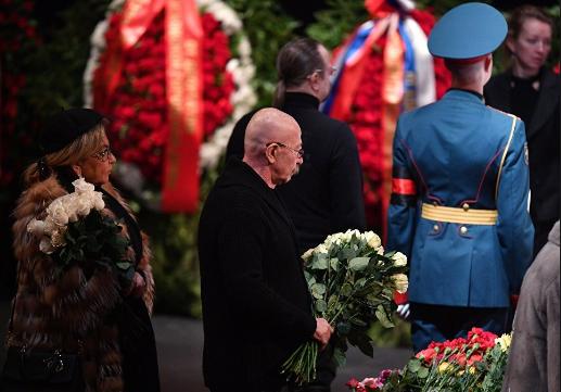 «Следом за Державиным…»: Умер известный российский актер после операции