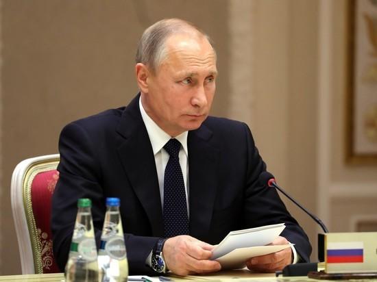 Бизнес-элита против Путина: …