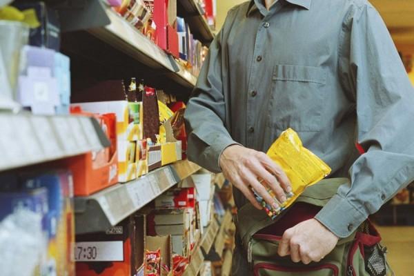 Что крымчане крадут из магазинов?