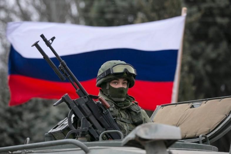 Враги о русском солдате...