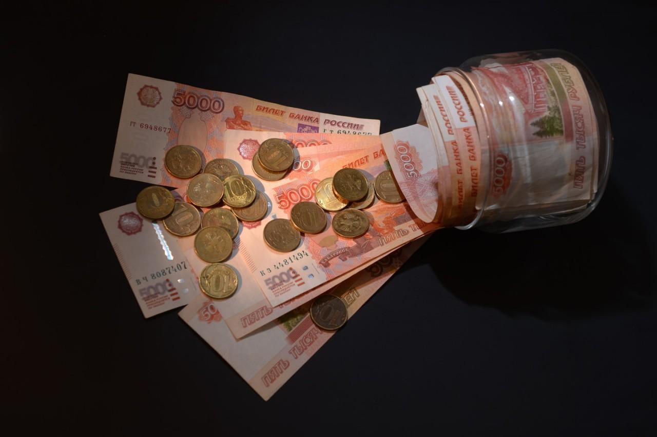 В Центробанке рассказали, какие купюры чаще всего подделывают